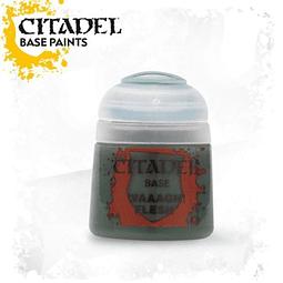 Citadel Base - Waaagh! Flesh