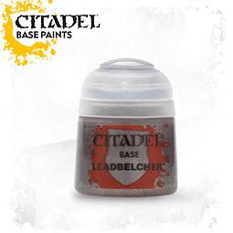 Citadel Base - Leadbelcher