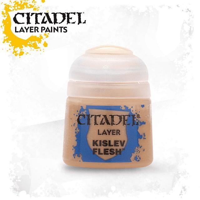Citadel Layer - Kislev Flesh