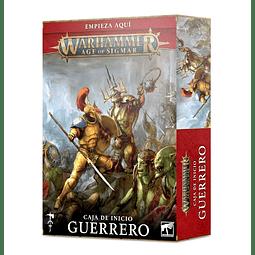 Warhammer Age of Sigmar Warrior Starter Set (Español)