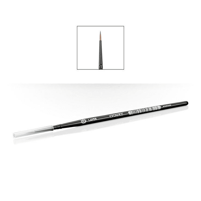 Citadel Medium Layer Brush