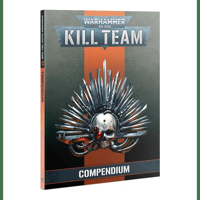 Kill Team Compendium (Español)