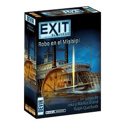 Exit: Robo en el Misisipi