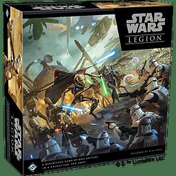 SW Legion: Clone Wars Core Set