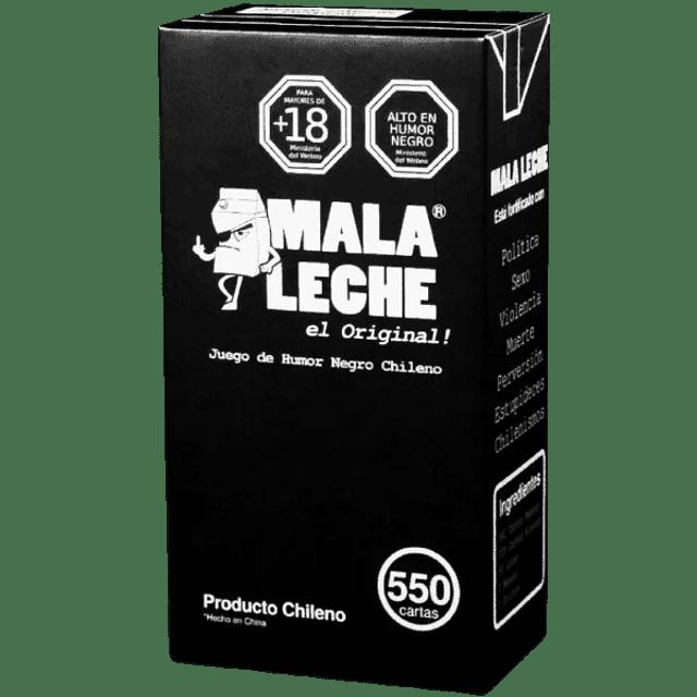 Mala Leche Original 2021