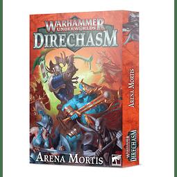 Direchasm - Arena Mortis (Español)