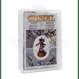 Citadel Warhammer 40.000 Basing Kit