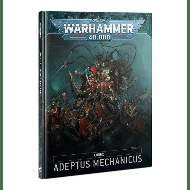 Codex: Adeptus Mechanicus (Español)
