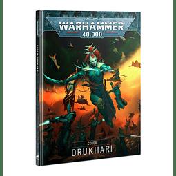 Codex: Drukhari (Español)