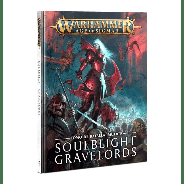 Battletome: Soulblight Gravelords (Español)