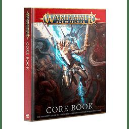 AoS Core Book (Inglés)