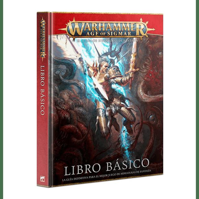 AoS Core Book (Español)