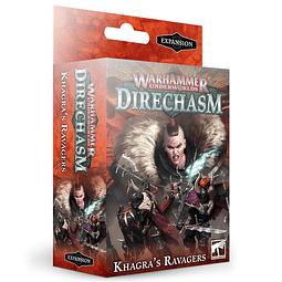 WH Underworlds: Khagra's Ravagers (Inglés)