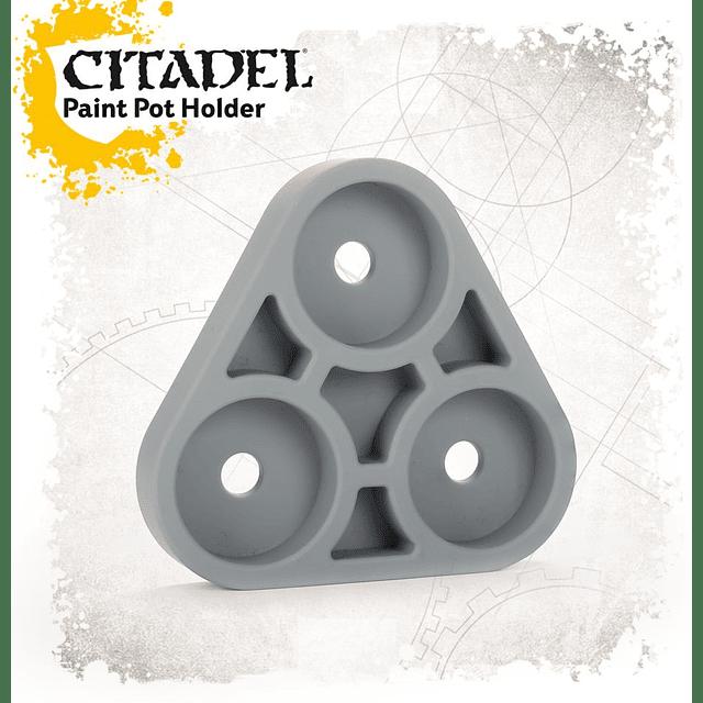 Citadel Colour Paint Pot Holder