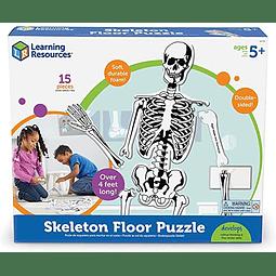 Puzzle Esqueleto