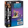 (Preventa) Marvel Crisis Protocol: Doctor Strange & Clea