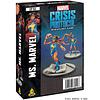 (Preventa) Marvel Crisis Protocol: Ms. Marvel