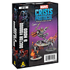 (Preventa) Marvel Crisis Protocol: Doctor Voodoo & Hood
