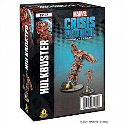 (Preventa) Marvel Crisis Protocol: Hulkbuster