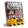 Zombicide: Toxic/Prison Expansion