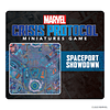 Nombre Marvel Crisis Protocol: Spaceport Showdown Game Mat