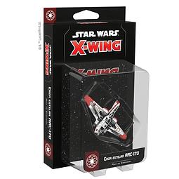 X-Wing 2nd Ed: Caza Estelar Arc-170