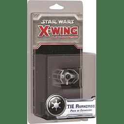 SW X-Wing - TIE Avanzado 1era ED