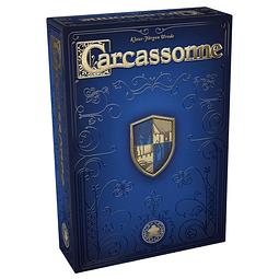 Carcassonne edición 20º aniversario