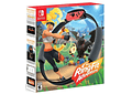 Ringfit Adventure nintendo Switch