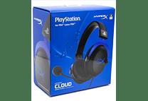 Hyperx Cloud Sony Ps4