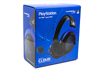 Hyperx Cloud Sony Ps4