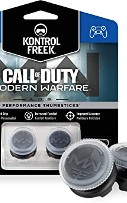 Kontrolfreek Modern Warfare ps4