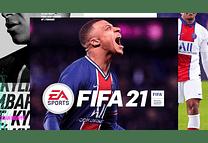 RESERVA FIFA 21 ESTÁNDAR PS4/XONE/SWITCH Entrega el 15 de Octubre