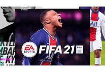 FIFA 21 ESTÁNDAR PS4/XONE/SWITCH