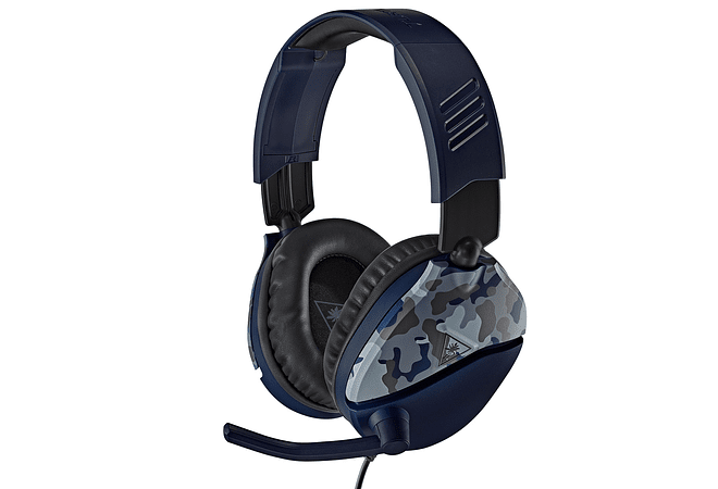 Diadema Turtle Beach Recon 70P