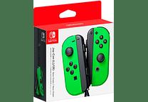 Control Nintendo Switch Joycon L Y R GREEN