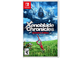 Xenoblade Chronicles Definitive Switch