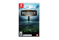 Bioshock Collection switch