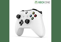 Control Xbox One S BLANCO