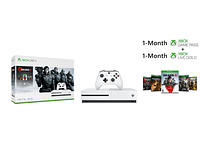 Xbox One S 1TB con Gears of War 5 FISICO
