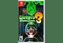 Luigui mansion 3 Nintendo Switch