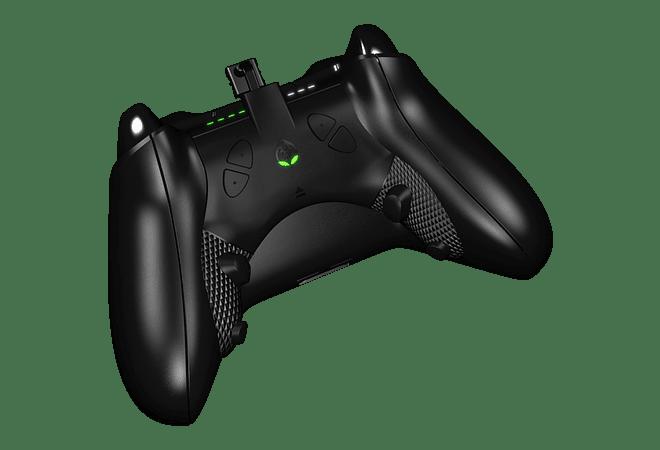 Eliminator Xbox One Paletas traseras Disponible!!