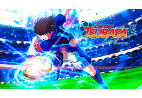 Captain Tsubasa Rise New champion Super Campeones