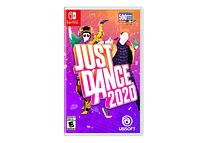 Just Dance 2020 Nintendo switch Nuevo