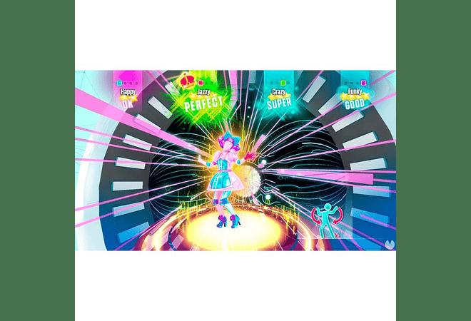 Just Dance 2020 Nintendo Switch Nuevo