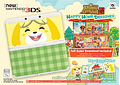 Consola Nintendo New 3ds Ed Animal crossing