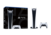 PS5 Edición Digital 825GB Disponible!!
