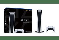 PS5 Edición Digital 825GB Disponible!!