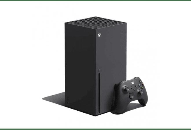 XBOX ONE SERIES X Disponible
