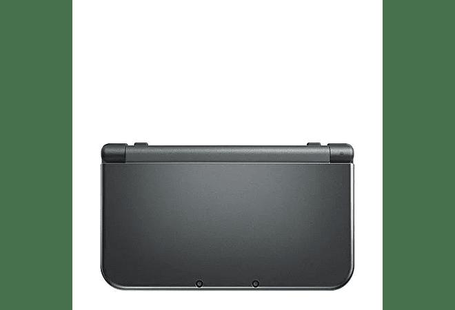 New Nintendo 3ds XL Negra original Nueva